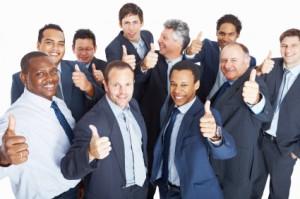 Authentic Life Men's Program